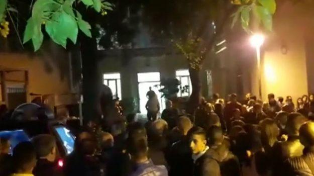 Tragedia di Casteldaccia, camera ardente nella chiesa della Madonna di Lourdes a Palermo