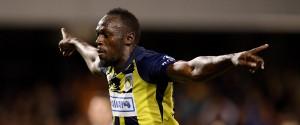 """Usain Bolt: """"Entro novembre deciderò se smettere con il calcio"""""""