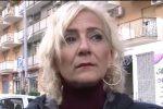 """Vigile morto a Misilmeri, l'appello della vedova per un lavoro: """"Il mutuo e 7 figli, aiutatemi"""""""