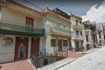 Incendio in un appartamento a San Cipirello, notte di paura per gli abitanti