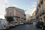 Siracusa, rinasce l'area di via Crispi: investimento di un milione e 200 mila euro