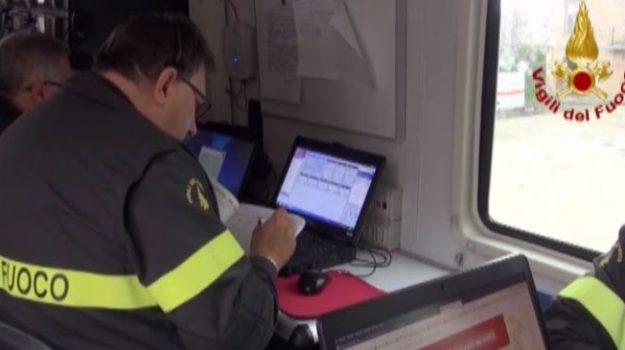 Trapani, esercitazione di difesa civile in Prefettura: oltre 100 operatori sul posto