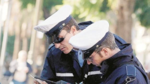 sede polizia municipale palermo, Palermo, Cronaca