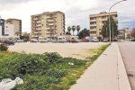 Nuovo look per il quartiere di Villa Rosina, il Comune di Trapani avvia gli interventi