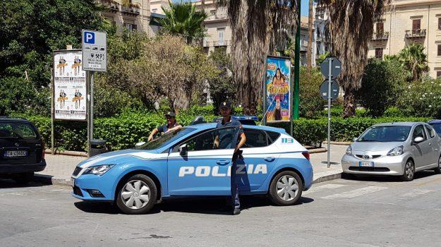 Controlli Palermo parcheggiatori, Palermo, Cronaca