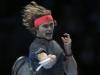 Atp Finals, Zverev sorprende Federer e vola in finale