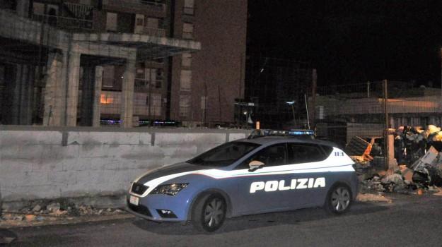auto e moto rubate palermo, deposito auto rubate via tiro a segno, Palermo, Cronaca