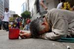 Povertà:Sant'Egidio,Sos posti letto a Roma ma +20% volontari
