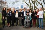 Disabili: Simona Atzori, oggi bisogna celebrare la persona