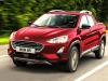 Ford punta a rafforzarsi nei pick-up con variante Focus