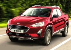 Ford punta a rafforzarsi nei pick-up con variante Focus