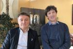 Vino: 'Metodo Classico', bollicine novità a Breganze