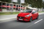 Opel 'premiata' da mercato novembre grazie a gamma Gpl