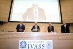 Rc auto:più truffe online, Ivass scopre 100 siti fake