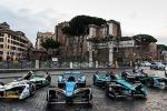 Formula E,al via vendita biglietti per tappa romana a aprile