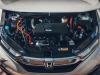 Honda CR-V Hybrid, unelettrica che si alimenta col motore