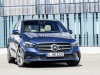 Nuova Mercedes Classe B, in concessionaria da febbraio
