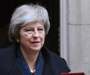Brexit: May insiste, voto sull'accordo dopo 7 gennaio