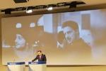 Megalizzi, minuto di silenzio in sala stampa Commissione Ue