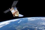 Rappresentazione artistica del satellite Sentinel 5P (fonte: ESA)