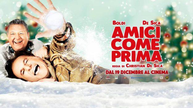 cinema programmazione natale, Film programmazione di Natale, Sicilia, Società