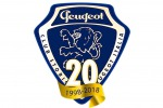Il Club storico Peugeot Italia ha celebrato i 20 anni