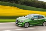 Euro NCAP: Classe A, Lexus ES e Nexo le best in class 2018