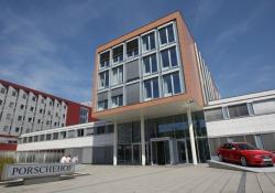 E' Porsche Holding Salzburg il pi grande concessionario Vw