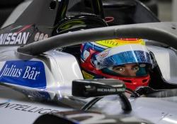 Nissan si prepara al debutto in Formula E, via al test