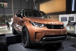 Jaguar Land Rover taglia 5.000 posti lavoro nel 2019