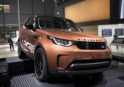 Jaguar Land Rover taglia 5.000 posti lavoro in 2019