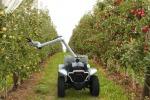 Da Honda un Quad a guida autonoma per lavori off-road