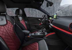 Da Audi versione 'S' da 300 Cv del Suv compatto Q2