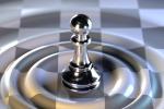 Il programma di intelligenza artificiale AlphaZero è riuscito a battere l'uomo agli scacchi e alla dama giapponese (fonte: DeepMind Technologies Ltd)
