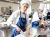Corso superiore cucina Alma diploma 69 nuovi giovani chef