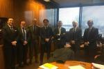 Federalimentare rinnova squadra 2019-2022