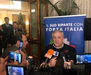 Tajani, con fondi Ue non spesi creare pacchetto da 20 miliardi