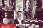Paola Pitagora e gli artisti anni '60