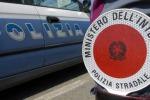 Canicattì, rapina una tabaccheria armato di pistola e fugge con 100 euro