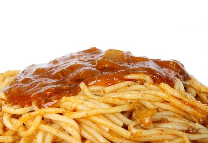 Spaghetti Col Tonno Alla Bolognese Diventano Tradizione Giornale