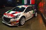 Peugeot Italia festeggia suoi campioni e successi di vendite