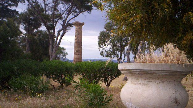 necropoli Gela, Caltanissetta, Cultura