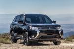 Mitsubishi, Outlander PHEV premiato da riviste e mercati