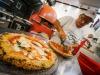 Pizza crea dipendenza per la sinfonia degli ingredienti