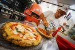 Pizza crea dipendenza per la 'sinfonia' degli ingredienti