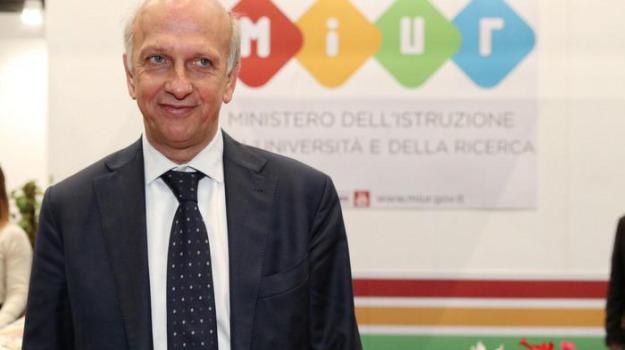 polemica bussetti, scuola, Marco Bussetti, Sicilia, Politica