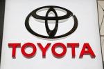 Toyota stima vendite record 10,76 mln di vetture nel 2019