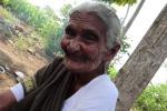 La Chef Mastamanna in un frame di uno dei suoi video su youtube