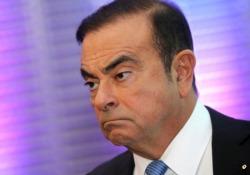 Renault, nessuna divergenza in Cda, non esaminato futuro Ghosn