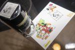 Poste Italiane, 8 nuovi francobolli per festeggiare i 90 anni di Topolino: le foto